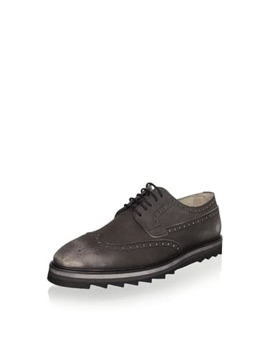 Rogue Men's Rodman Nabuck Wingtip Oxford