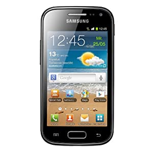 Samsung Galaxy Ace2 - I8160
