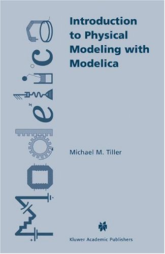 Introduction to Physical Modeling with Modelica(program code)