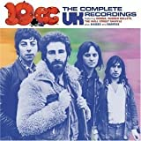 The Complete UK Recordings (1972-1974) [2 CD] by 10cc (2004-05-03)