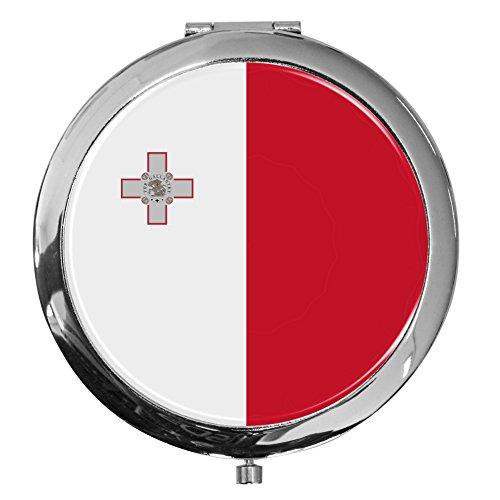 espejo-de-bolsillo-bandera-la-malta-ensanche-doble