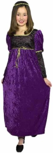 Child's Juliet Costume