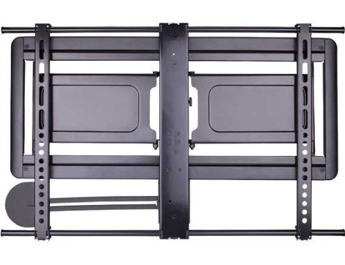 Sanus Super Slim Full-motion TV Mount for 51