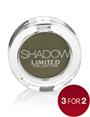 Limited Collection Mono Eyeshadow