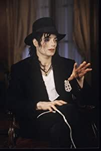 Amazon.com: Michael Jackson 24X36 Poster Print LHW #LHG580312: Posters