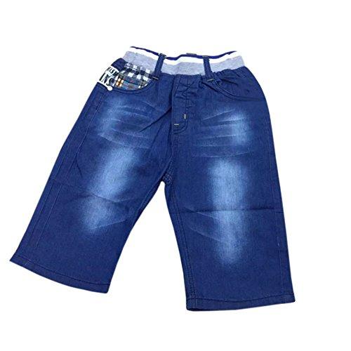 Zier ragazzi amico jeans elastico B334037 (155)