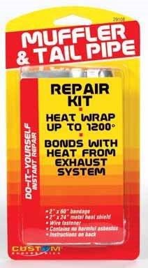 muffler-tailpipe-repair-kit