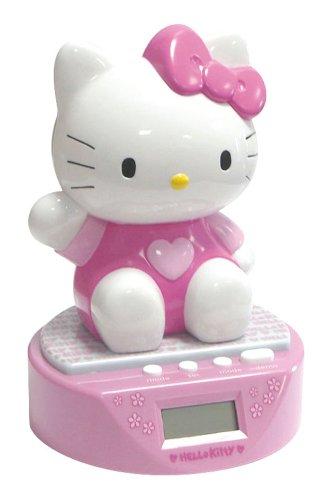 canal-24087-reloj-despertador-con-figura-de-hello-kitty