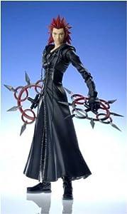 Kingdom Hearts 2 Axel Action Figure