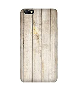 Wood Back Cover Case for Huawei Honor 4X