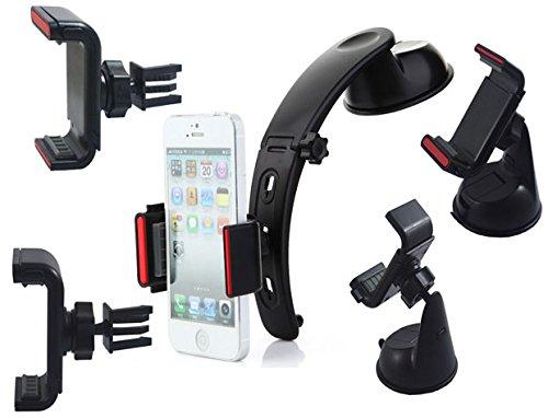 Distributor Multi Purpose Car Holder kit Murah