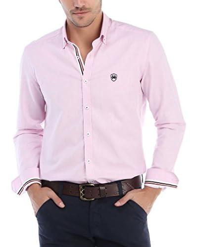 RNT23 Hemd rosa