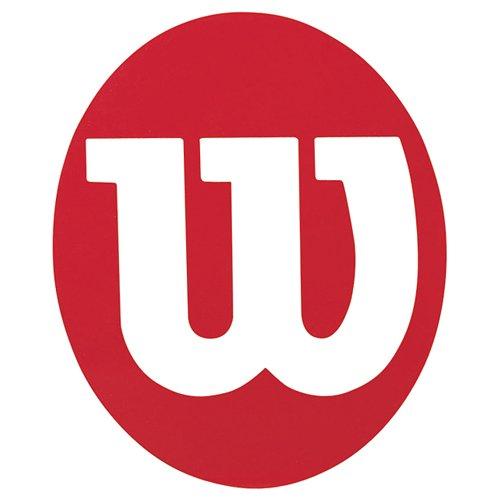 Wilson Sporting Goods Squash Stencil