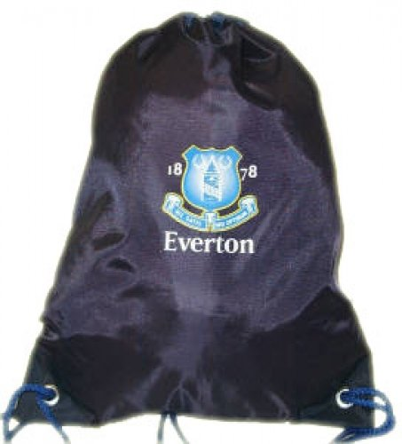 Everton Fc Football Trainer Bag Official кпб rs 219
