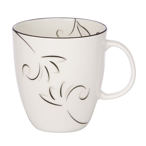 Lenox Simply Fine Viola Tea/Coffee Cup