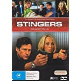 Stingers - Season Four - 6-DVD Set ( Stingers - Season 4 )by Peter Phelps