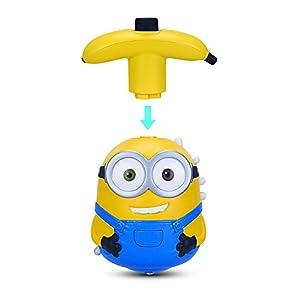 Minions Spinning Bob