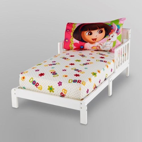 Dora Bedding Set 6649 front