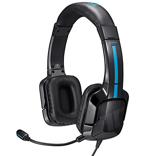 This wireless PS4 headset looks nice and has excellent performance.