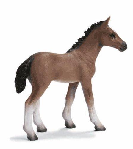 Schleich Horses: Hanoverian Foal - 1