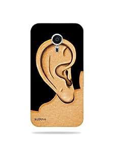 alDivo Premium Quality Printed Mobile Back Cover For Meizu MX5 / Meizu MX5 Back Case Cover (MKD128)