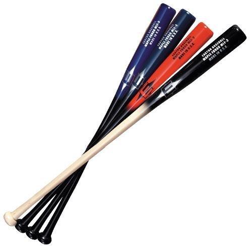 Easton 37 MLF3 Maple Fungo Bat (Black/Clear)
