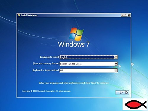 Bootable Windows 7® Professional X86 (32 Bit Version), Perfect For Medion Computers Or Laptops, Master Dvd Repair/Re-Install Recovery, Restore, Factory Reset. (+ 100% Free!!! For A Limited Time We Are Happy To Include A Drivers Recovery & Restore Dvd For