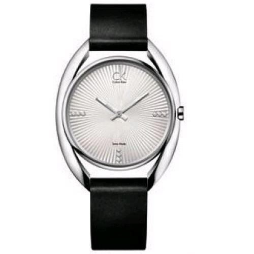 Ck Calvin Klein Calvin Klein Women's Watch K9122126