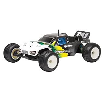 Team Associated 7037 T4.1 Brushless RTR 1/10 Truck w/2.4GHz Radio
