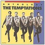 echange, troc The Temptations - Anthology - 2cds-