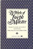 img - for The Works of Joseph de Maistre book / textbook / text book