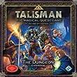 Fantasy Flight TM04 - Talisman: Dungeon Expansion (englische Ausgabe)