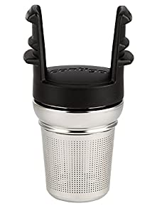Contigo West Loop Tea Infuser Accessory, Greyed Jade (2, 4.5 IN)