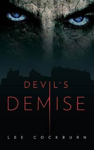 Devil's Demise  - Lee Cockburn