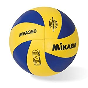 Buy Mikasa D43 Indoor Olympic Replica Volleyball by Mikasa Sports