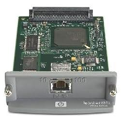 Jetdirect 620n Eio 10/100 Rj45 Int Print Server W/16mb Mem