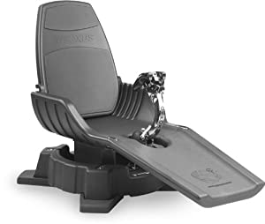 Gyroxus Full-Motion Control Video Game Chair with XBOX 360 Controller