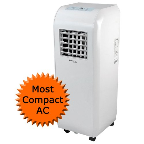 MobilComfort KY-80 8,000 BTU Portable Evaporative AC and Dehumidifier