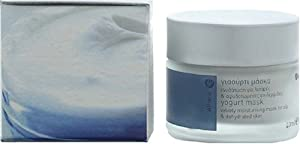 Yoghurt Moisturising Mask ( For Oily & Dehydrated Skin ) - 40ml/1.35oz