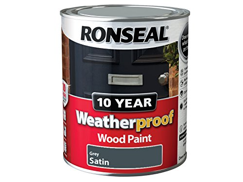 ronseal-wpgs750-750-ml-10-year-weatherproof-satin-finish-exterior-wood-paint-grey