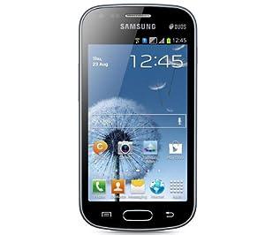 SAMSUNG Galaxy S Duos S7562 Dual Sim - nero