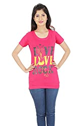 ROSA VIDA COTTON TSHIRT