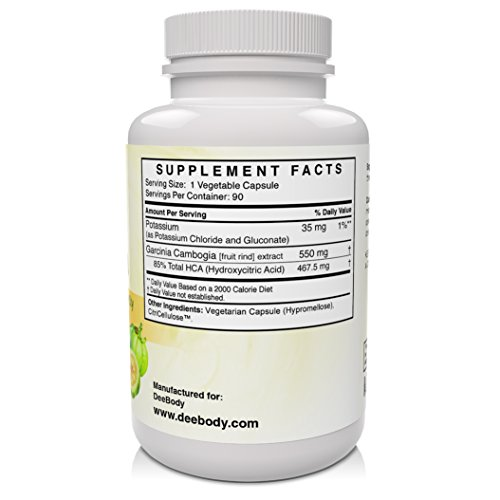 Is garcinia cambogia safe for 16 year old