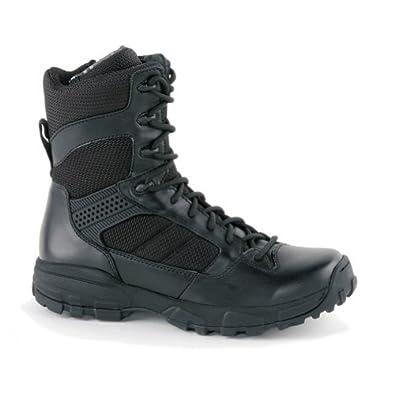"""Men's Altama® 8"""" LITESpeed Boots, BLACK, 7"""