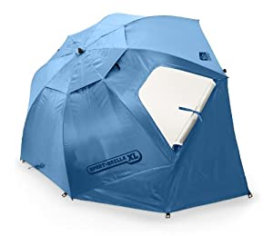 Sport-Brella XL - Portable Sun and Weather Shelter by Sport-Brella