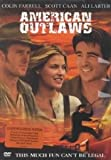 American Outlaws [DVD] [2001] [Region 1] [US Import] [NTSC]