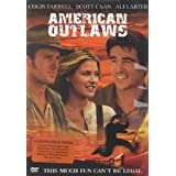 American Outlaws ~ Colin Farrell