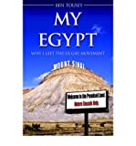 img - for [(My Egypt: Why I Left the Ex-Gay Movement )] [Author: Ben Tousey] [Jan-2006] book / textbook / text book