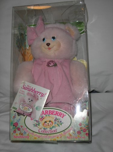 Briarberry Bear Collection - Sarahberry Bear