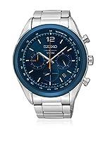 Seiko Reloj de cuarzo Man SSB091P1 45.0 mm